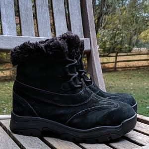 Sorel Waterfall Lace 2 Insulated Waterproof Boots